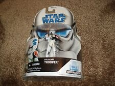 "Star Wars 2008 ""Saleucami Trooper"" The Legacy Collection"