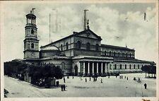 ROMA - S. Paolo Fuori Le Mura - Viaggiata 1936 - Rif. 294 PI