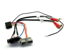 CT51-CH0C Chrysler and Jeep Infinity Amplifier Active System Adaptor Harness