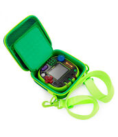 Green Toy Box Case for Leapfrog Rockit Twist Handheld Learning Game , Case Only
