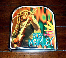 CD: Bob Marley - Soul Rebel (1994) Signature Series Music In The Can Import RARE