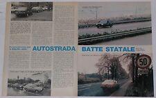 Article Articolo 1979 VOLVO 343