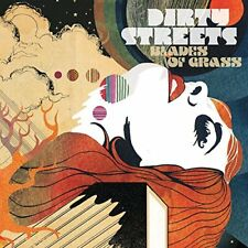 Dirty Streets - Blades Of Grass Vinyl