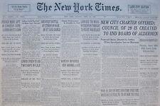 4-1936 WWII April 27 GREATEST BATTLE OF ETHIOPIAN WAR ON AT SASA BANEH. ITALIAN