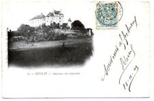 (S-112544) FRANCE - 36 - ROSNAY CPA