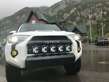 KC HiLiTES Pro6 LED Light Bar Cover Overlay Sticker Gravity Series - 19 COLORS!