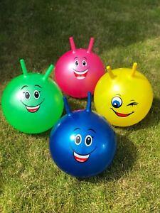 Large Space Hopper 40cm Kids Jumping Ball
