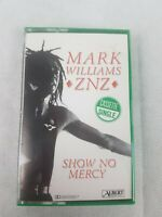 Cassette single - Mark Williams ZNZ Show No Mercy
