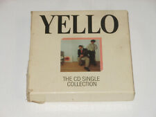 Yello - Box-Set - The CD Single Collection - Windsong International 874 477-2