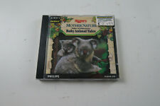 Philips CD-i Video CD Baby Animal Tales tested & working