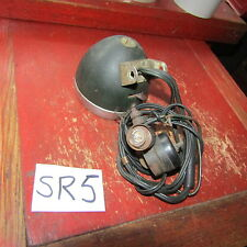 RALEIGH & OTHER VINTAGE BICYCLE  STURMEY ARCHER LIGHTING SET PARTS