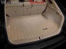 WeatherTech Cargo Liner Trunk Mat for Lexus RX - 2010-2015 - Tan