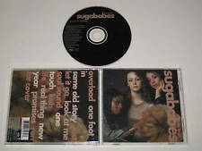 SUGABABES / One Touch (London 8573861072) CD Album