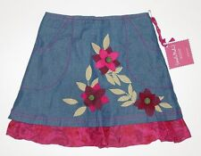 NWT Meli Meli Embroidered Skirt, sz 2T