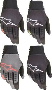 Alpinestars 2021 Men's SMX-E Motorcycle Glove All Colors All Sizes