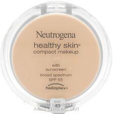 Neutrogena Healthy Skin Compact Makeup SPF 55 Nude 40