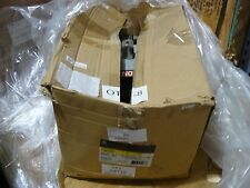 NEW GENERAL ELECTRIC THMA3565 QMR DISCONNECT SWITCH 600 VAC MAX 400 AMP MAX 3 PO