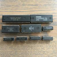 Zilog Z80 MPU IC Kit Plus SRAM EEPROM Decoder