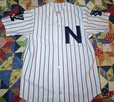 Newark Bears Vintage Minor League Baseball Jersey Size Youth