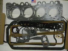 Buick nailhead COMPLETE BEST gasket set 364-401-425 1957-1966 better than Felpro