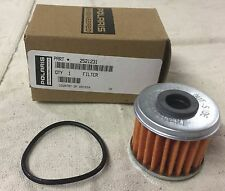 Polaris Oil Filter & O Ring 2 pack - Part # 2521231 - Fits Etx & other 325cc