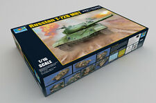 TRUMPETER® 00924 Russian T-72B MBT in 1:16