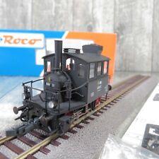 ROCO 43258 - H0 - Dampflok Glaskasten - ÖBB 688.01 - Analog - OVP - #N30080