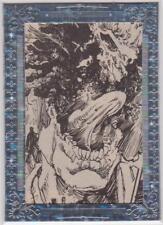 DEADWORLD TRADING CARD 2012 SAN DIEGO COMIC CON COMIC PANEL CARD DCP-31 #3 of 12