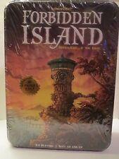 GAMEWRIGHT - FORBIDDEN ISLAND - ADVENTURE... IF YOU DARE!