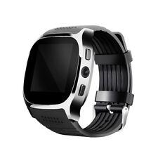 Nouveau T8 Bluetooth Smart Montre Téléphone Bracelet Montre pour Android