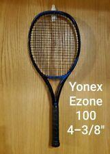 Yonex Ezone 100 - 4-3/8 - Used Near Perfect