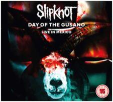 Slipknot - Day of the Gusano - New CD/DVD