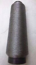 FINE Art Silk Twisted with Lurex (NEEM ZARI) Thread Yarn Crochet Embroidery Lace