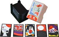 Hanafuda Japanese Flower Cards 1 deck by Unknown