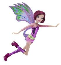 Winx Club 11.5 Inch BELIEVIX COLLECTION ~ TECNA Doll  ~Brand New~