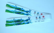 Air Canada Vancouver 2010 Olympics Luggage Name Tag (4)