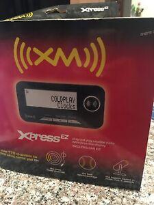 XM Xpress EZ SureConnect