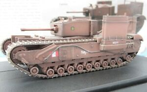 Dragon Armour 1/72 Churchill Mk.III Fitted for Wading 14th Canadian France 60670