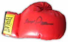 Floyd Patterson Signed Autographed Everlast Boxing Glove  PSA/DNA K29342