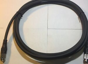 AG-C20020G HD 30'camera cable For Panasonic AG-HCK10G AG-HMR10 AG-MDC10G AVCCAM