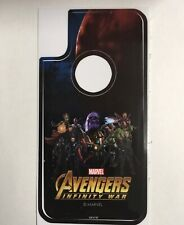 Avengers Infinity War Skinit Decal Wrap For IPhone X