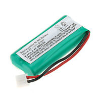 1pcs 800mAh 2.4V Ni-MH Cordless Phone Battery for Uniden BT-1011 BT-1018 BT101