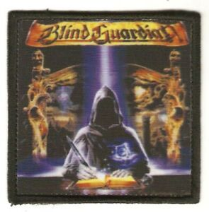 Blind Guardian - Aufnäher Patch