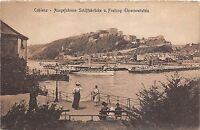 Br33582 Coblenz Port panorama germany