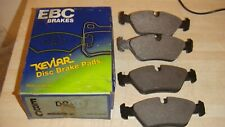 BMW 5 SERIES E28 MODELS EBC STANDARD FRONT BRAKE PADS DP414 QUALITY BRAKE PADS