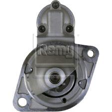 Remanufactured Starter Remy 16175