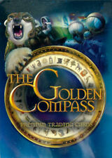 The Golden Compass Movie Card Set