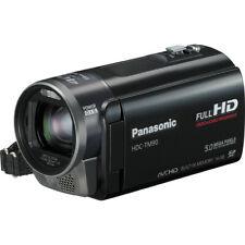 Panasonic HDC-TM90 High Definition Camcorder