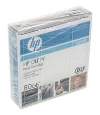 HP C5141F DLTtape IV CARTUCCIA DATI 40/80GB