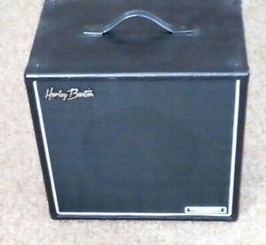 Harley Benton G112 Vintage -- 12'' Guitar Cabinet mit Celestion Speaker